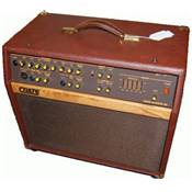 Crate CA 125 Crate ampli guitare electro-acoustique - expo magasin