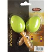 Stagg EGG-MA S/GR - Oeufs sonores maracas 35g