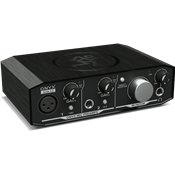Mackie ONYX-ARTIST-1X2 - interface audio usb 2 in 2 out onyx artist 1.2