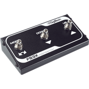DIGITECH FS3XV - footswitch 3 voies