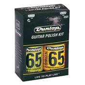 Dunlop 6501 - Kit Guitar Polish
