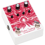 Eartquaker Device - Astral Destiny - Reverb Octave