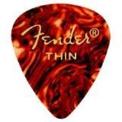 Fender Mediator Classic Celluloid Thin