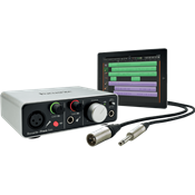 Focusrite ITRACK-SOLO-LIGHTNING Interface audio pour IOS