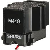 Shure M44G - cellule polyvalente scratch/cl