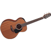 Takamine GX11MENS Mini Guitare auditorium Electro + Housse