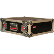 Gator G-TOUR-2U - flight case bois 2 unites