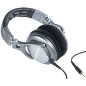 Shure SRH940 - casque studio reference