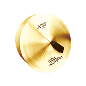 Zildjian A0444 > Cymbales frappées Avedis Concert stage 16