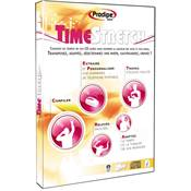 Prodipe Time stretch - DVD-ROM Logiciel IPE Music de traitement audio FR (PC)